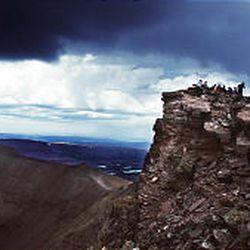 King's Peak.