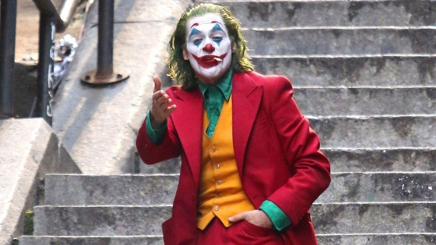 The 'Joker' Aftermath and Martin Scorsese's Marvel Movie Mishegas