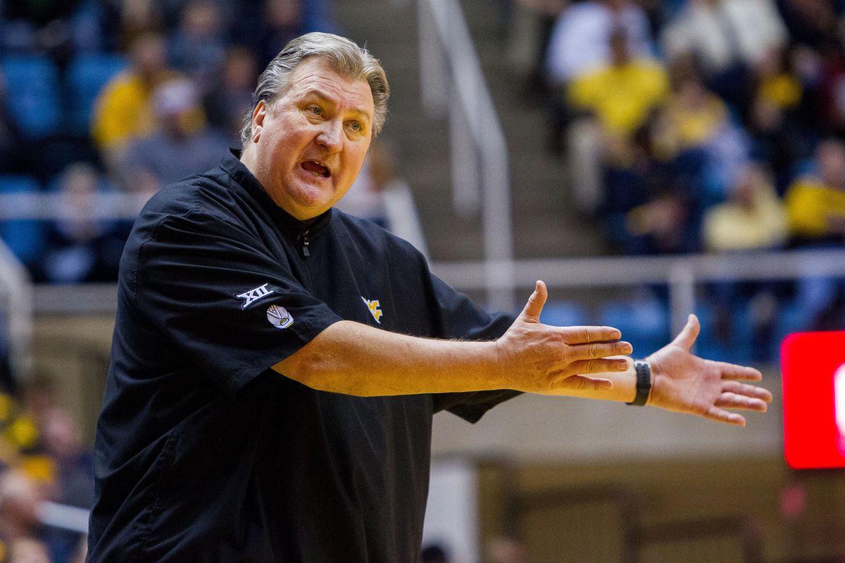 NCAA Basketball: Northern Kentucky at West Virginia
