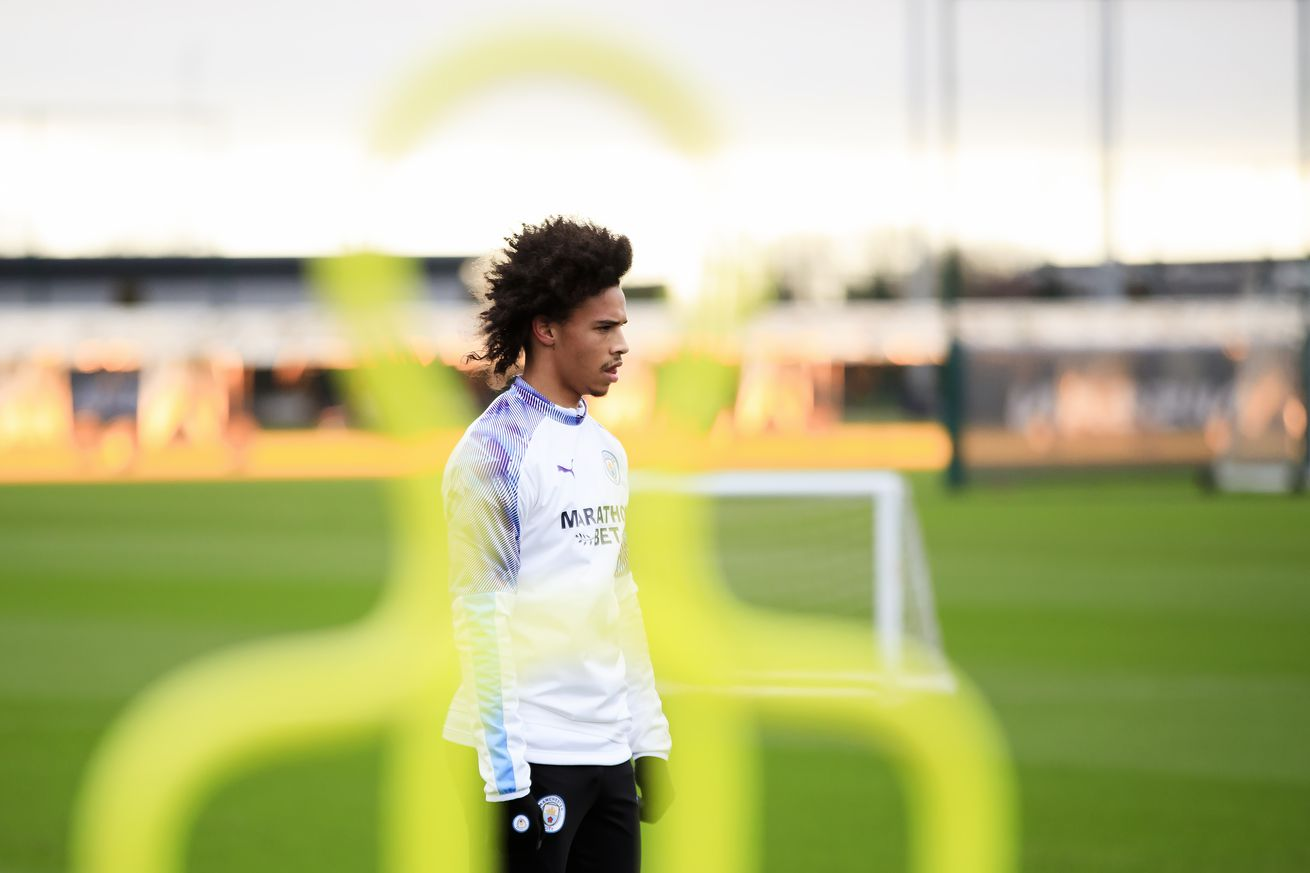 """Daily Schmankerl: Bayern back to the drawing board with Sané"""" Cuisance not for sale"""