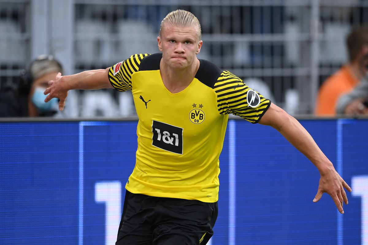 Report: Bayern Munich has not given up on pursuit of Erling Haaland - Bavarian Football Works