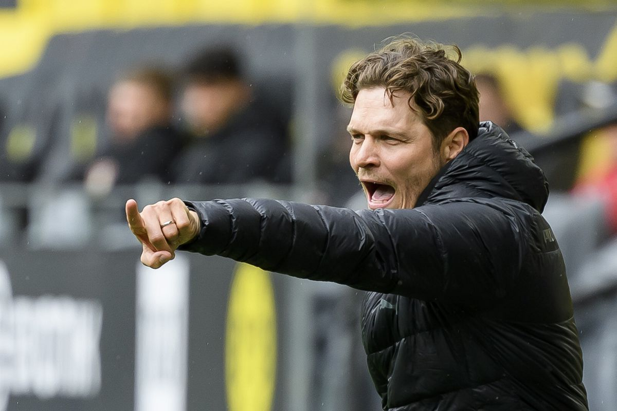 Borussia Dortmund v Bayer 04 Leverkusen - Bundesliga