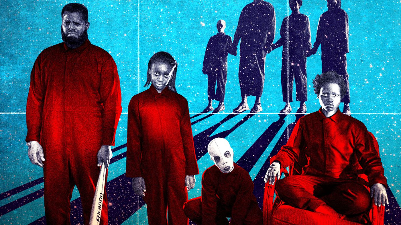 Jordan Peele's 'Us' Is Proof That Original Films Can Still Scare Up Box Office Numbers