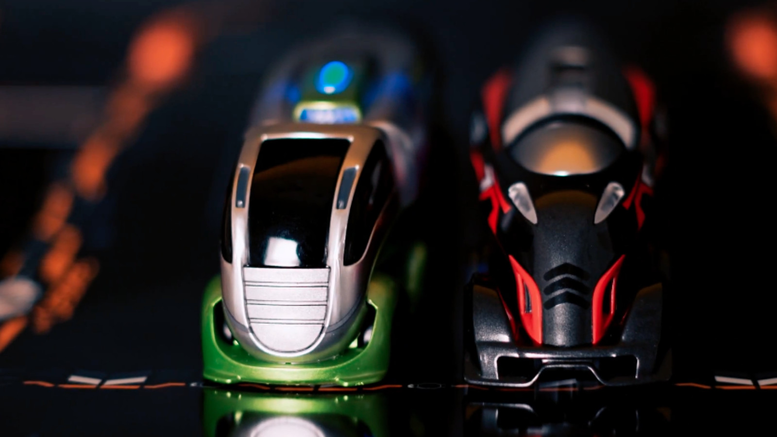 Anki Is Bringing Giant Robot Trucks To Its Toy Racing Game