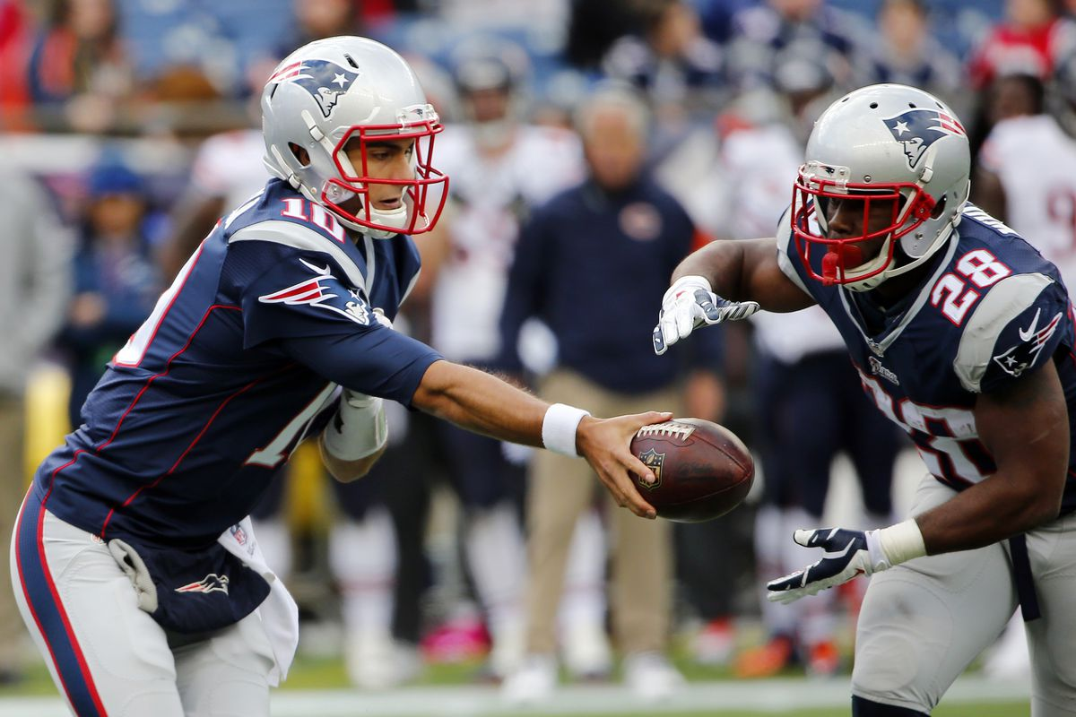 Jimmy Garoppolo has played in a game against the Bears before
