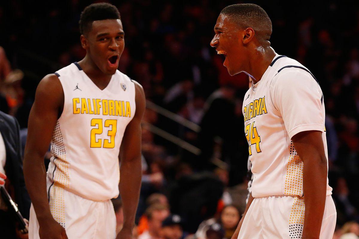 huge discount 9303d 31f1f Cal basketball recruiting: What will Ivan Rabb, Caleb ...