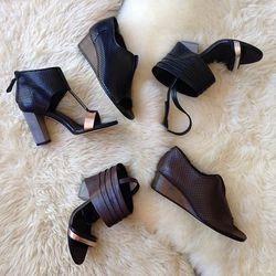 """<a href=http://instagram.com/zeromcornejo>@zeromcornejo</a>: """"30% s/s shoes available @zeromcornejo NY + LA stores or www.zeromariacornejo.com #zmc #summerstyles"""""""