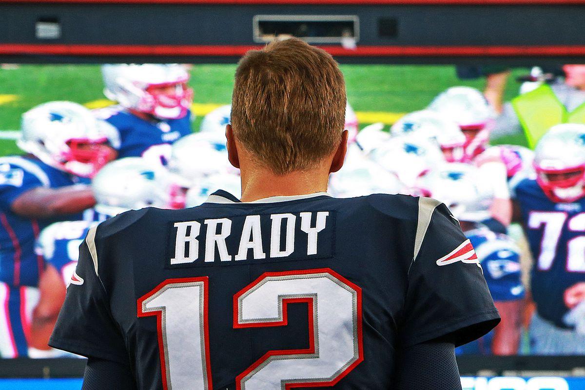 NFL Preseason: New York Giants Vs. New England Patriots At Gillette Stadium
