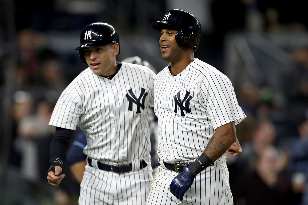 No, Yankees fans, Aaron Hicks is not the next Jacoby Ellsbury