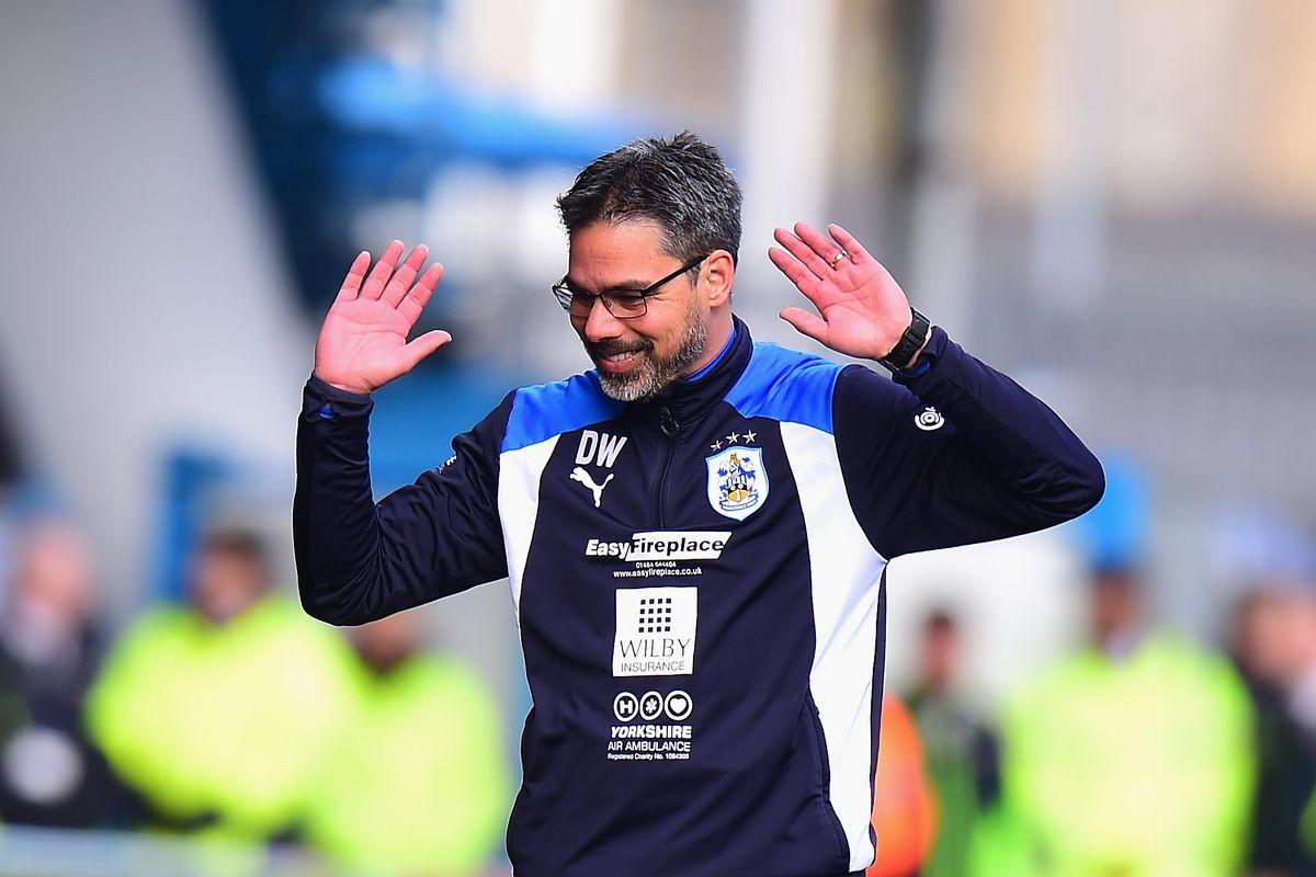 Huddersfield Town v Burton Albion - Sky Bet Championship