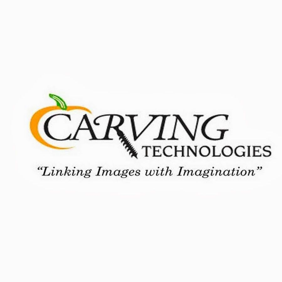 Logo for carving technologies.