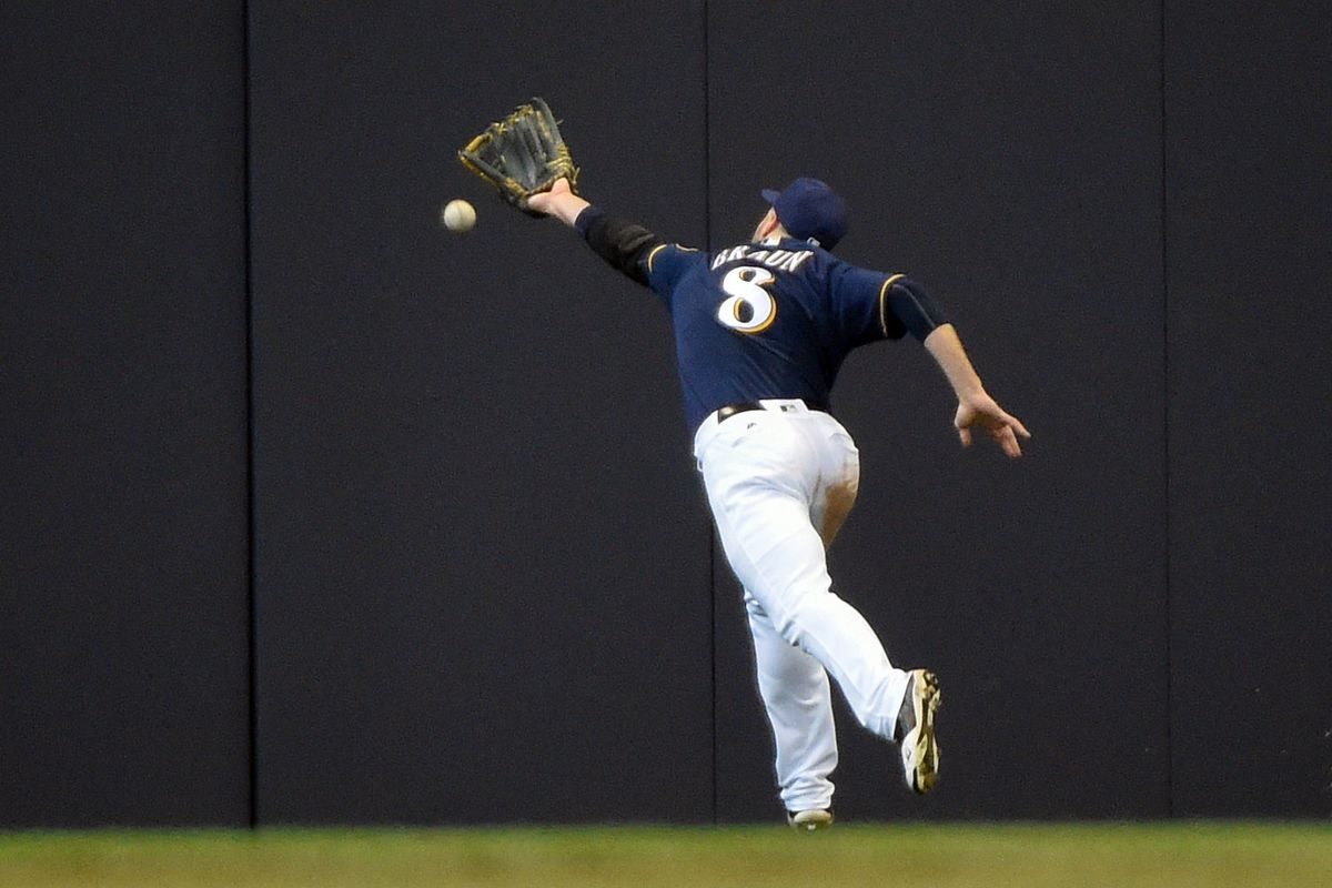 For the Brewers, consistent play is just out of reach.