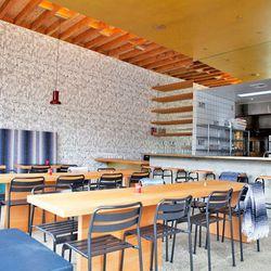 """<a href=""""http://la.eater.com/archives/2012/07/06/inside_roses_new_hotness_superba_snack_bar.php"""">LA: Inside Rose's New Hotness: <strong>Superba Snack Bar</strong></a> [Elizabeth Daniels]"""