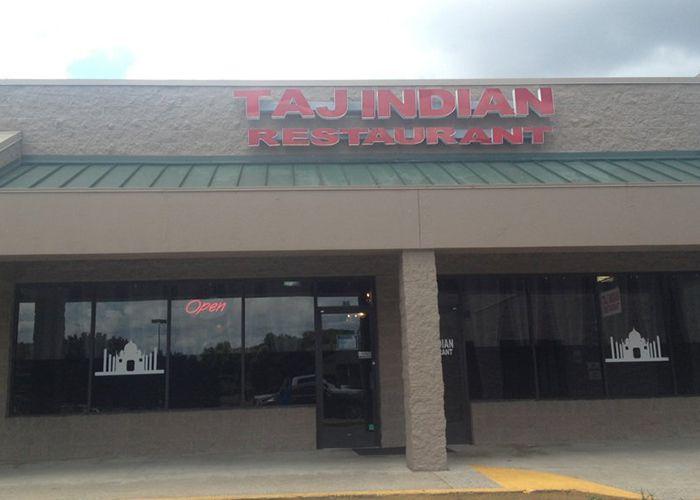 Taj Indian Nashville