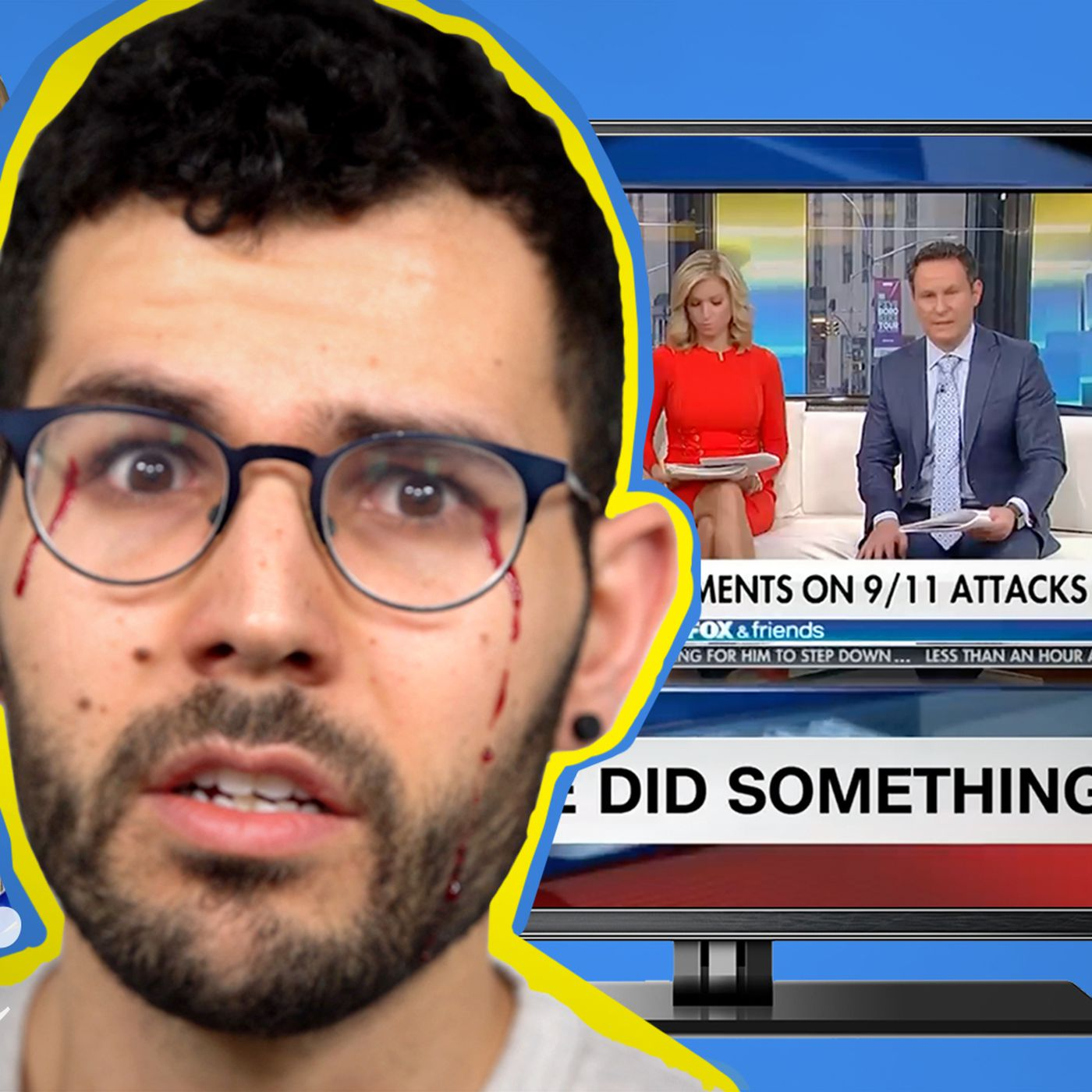 vox.com - Carlos Maza - You're watching Fox News. You just don't know it.