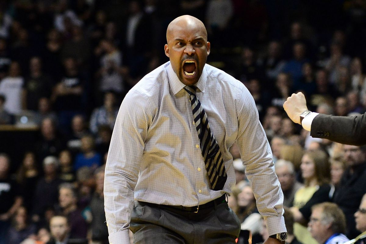 Cal's Cuonzo Martin has his team fired up to play the Utes on Sunday.