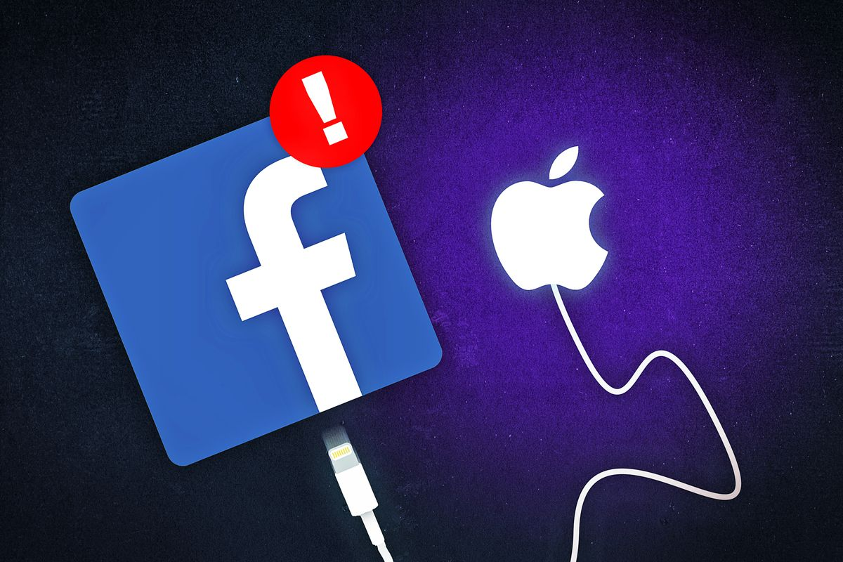 The Apple vs  Facebook Privacy Wars Are Reaching a Tipping