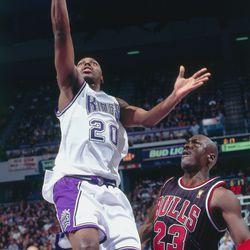 1997: Sacramento Kings