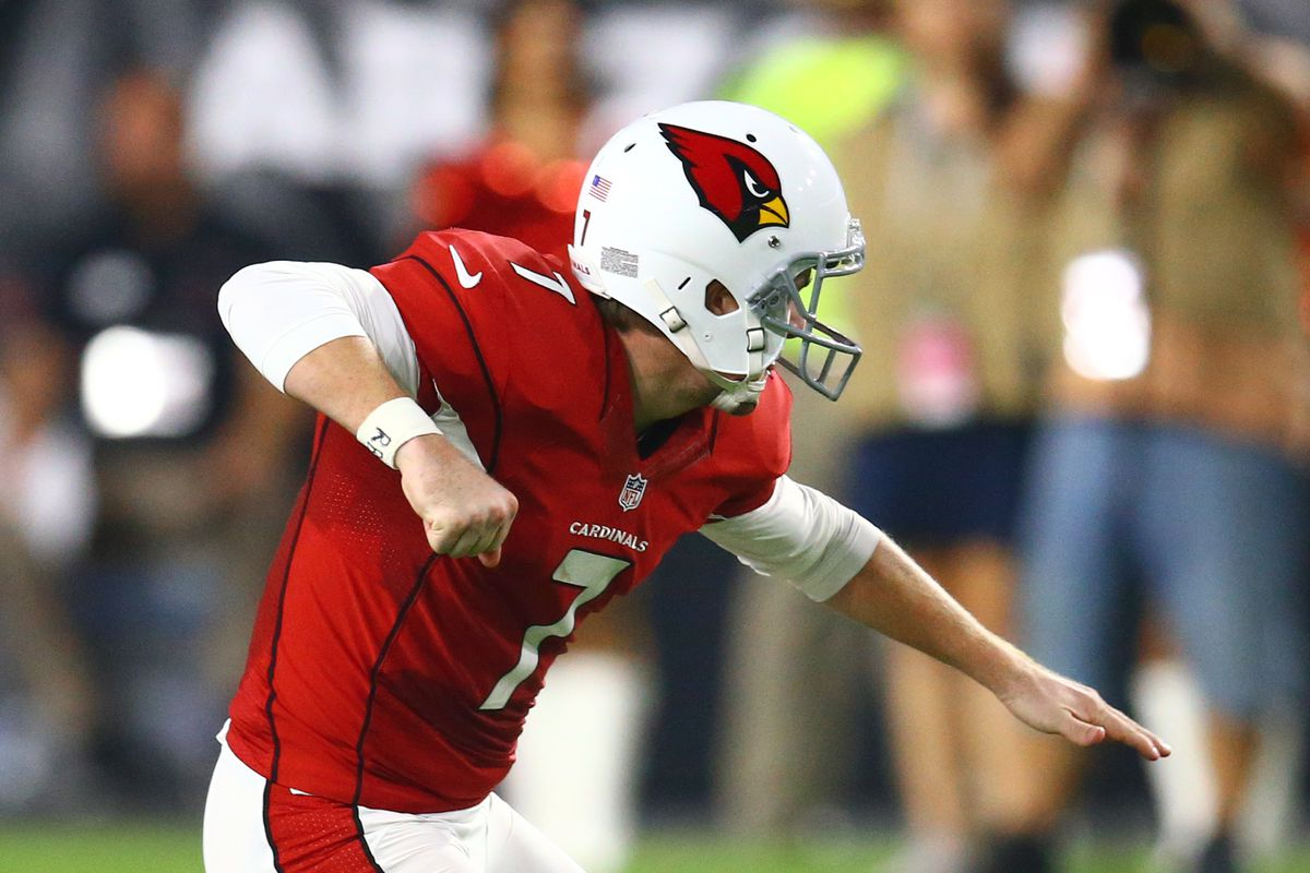 Arizona Cardinals Release First Depth Chart Of 2016