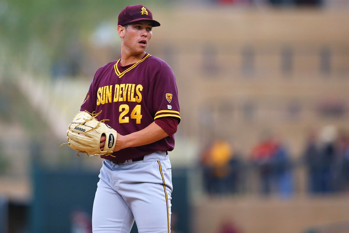 David Graybill Did Not Allow A Hit In Three Innings Of Work On Tuesday Night