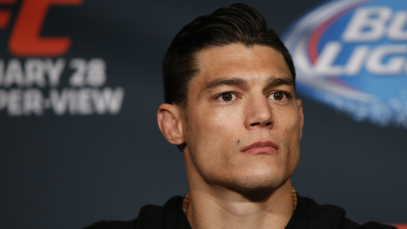 Alan Jouban out of UFC 213 bout against Brian Camozzi due to foot injury