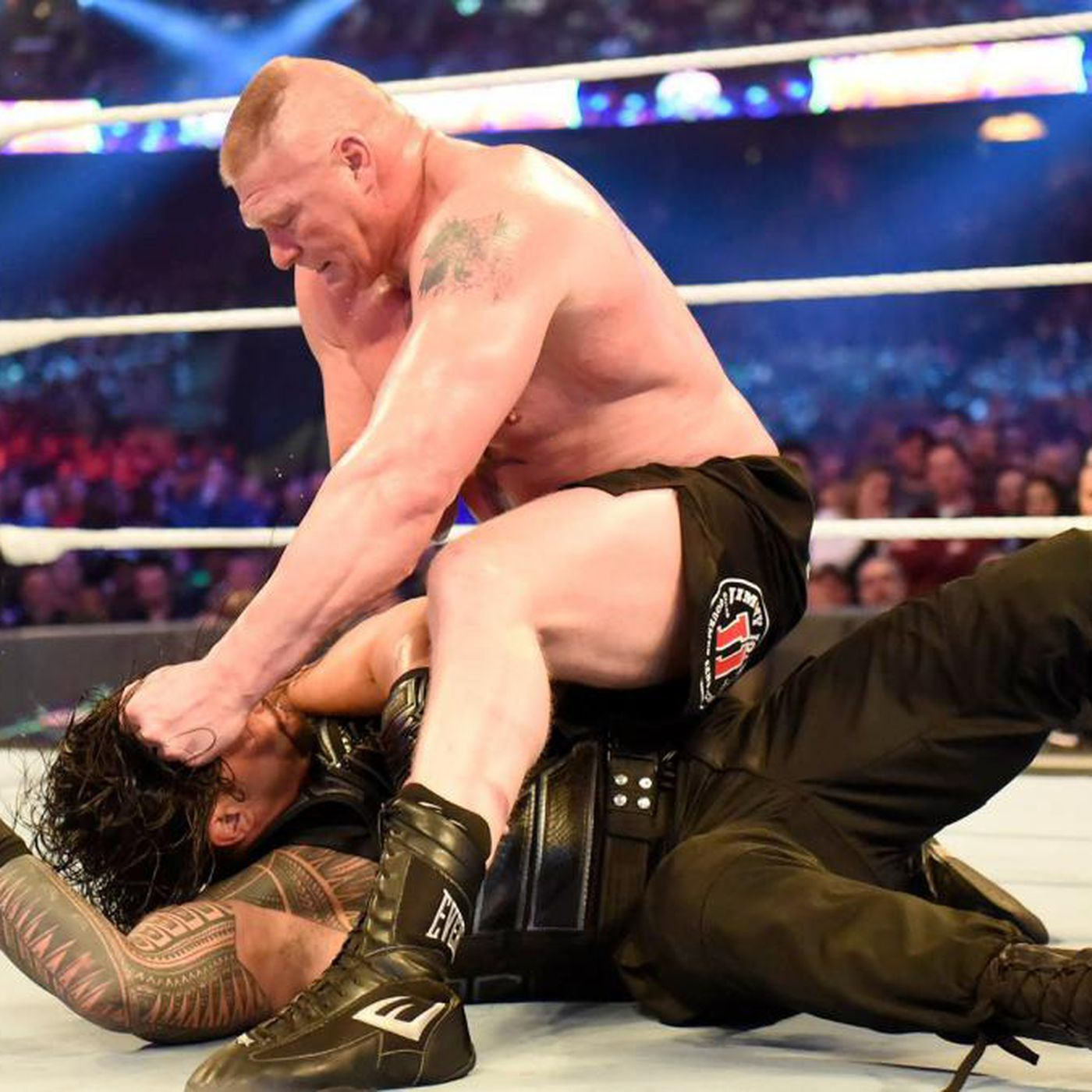 WWE WrestleMania 2018 results: Winners and highlights from