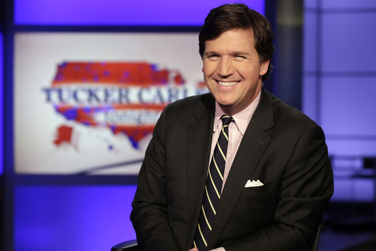 Letter The Military Was Right To Rebuke Tucker Carlson Deseret News