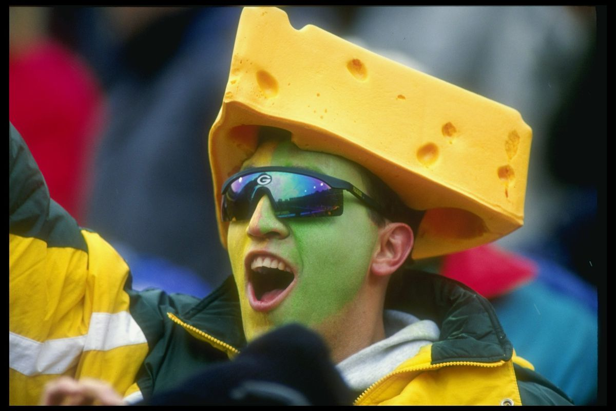 Steelers V Packers