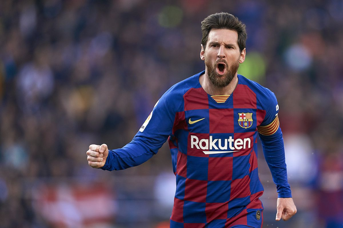 A Messi story: Barçelona's overperformance in 2019-20 - Barca ...