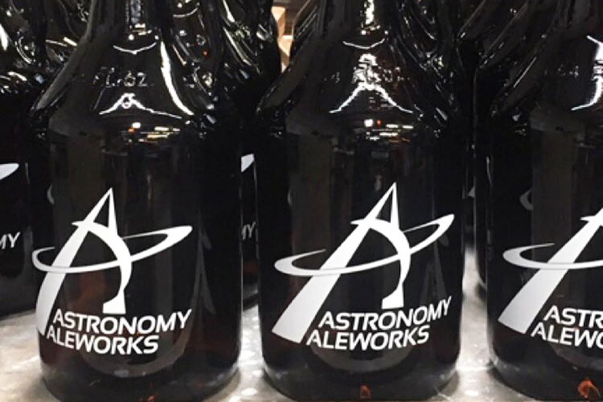 Astonomy Aleworks