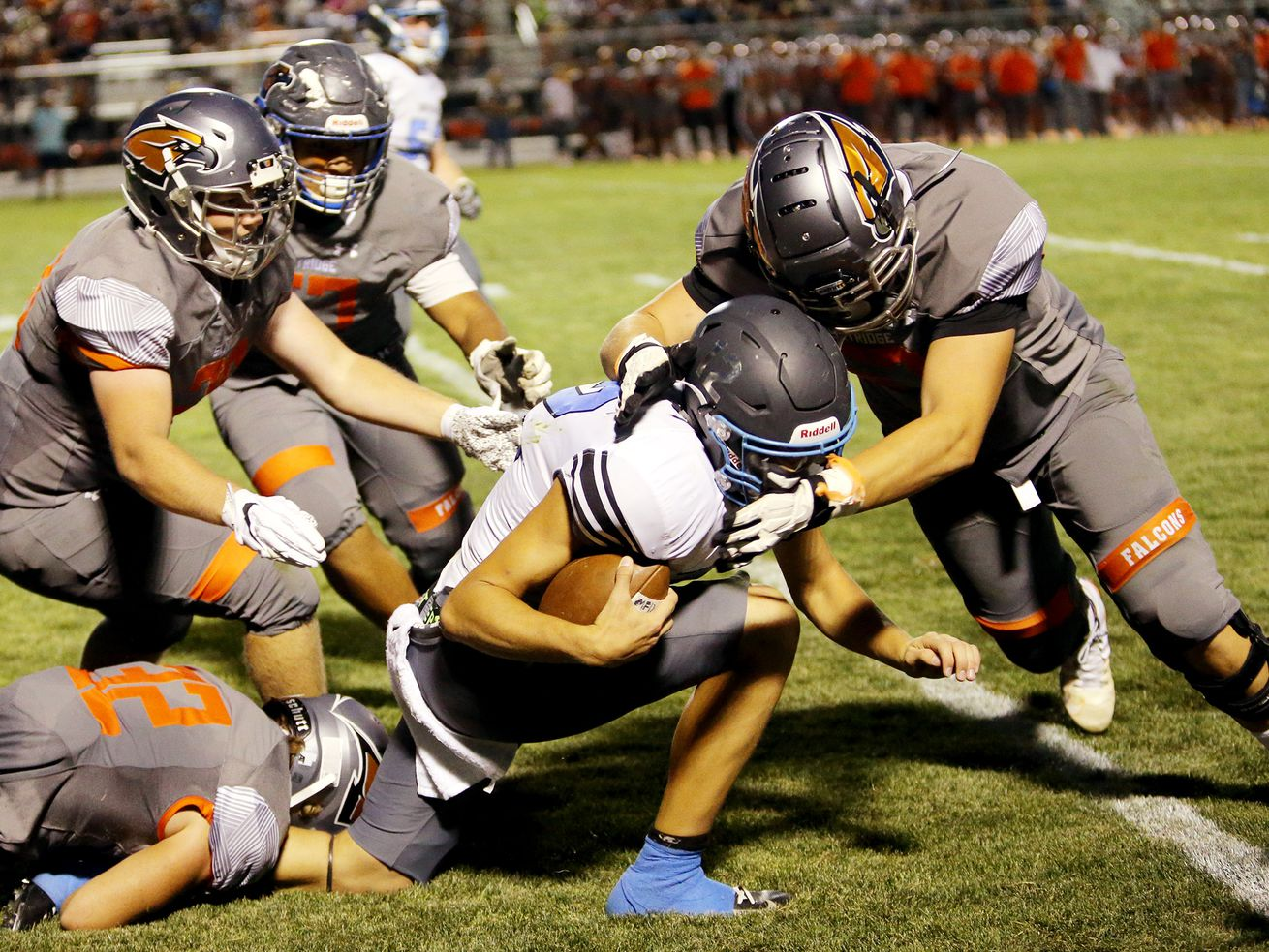 Scores, stats, videos and pictures: High school football roundup for Friday, Aug. 23
