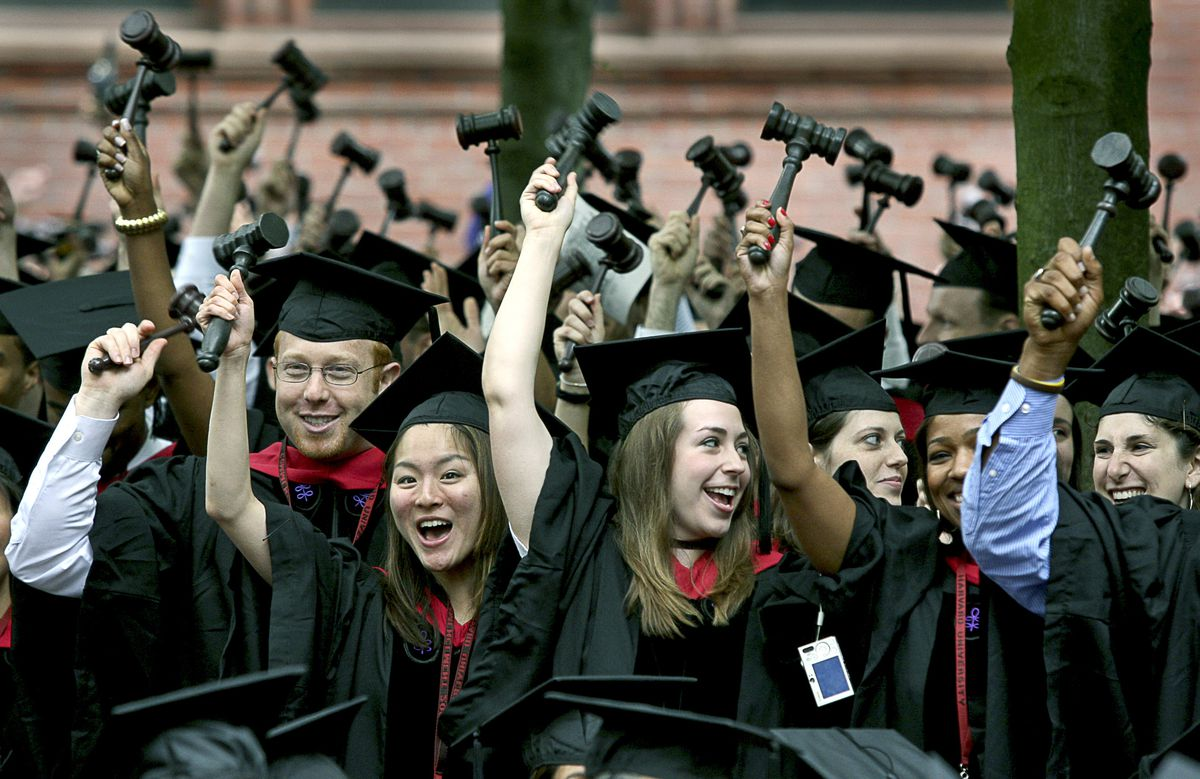 7 reasons you shouldn't go to law school (unless you really