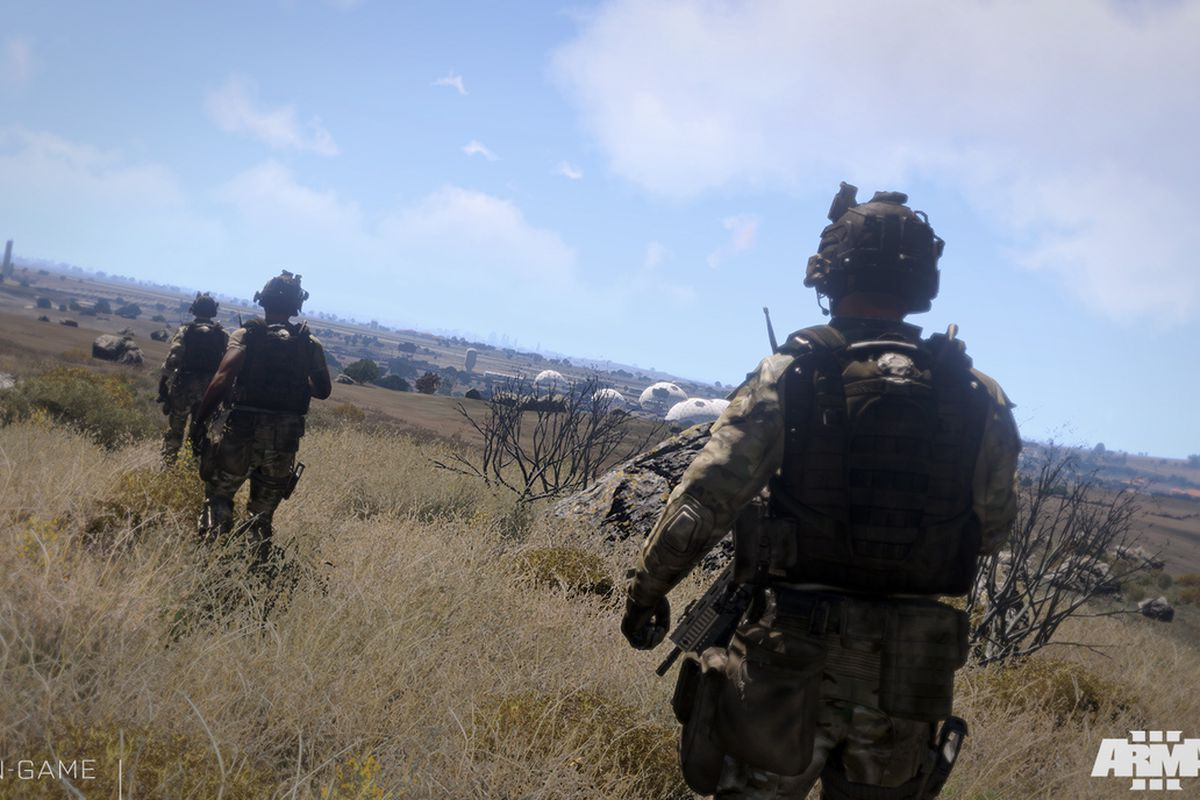 Bohemia Interactive renames Arma 3 island to avoid