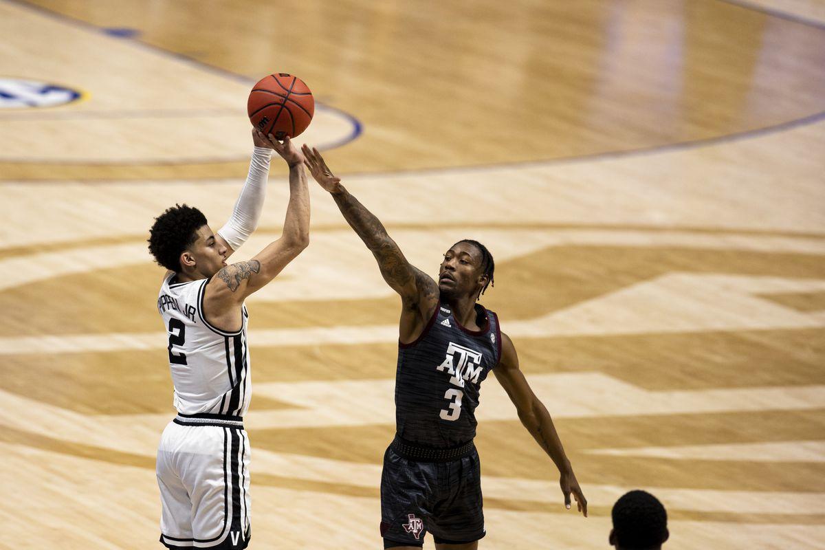 SEC Men's Basketball Tournament - First Round