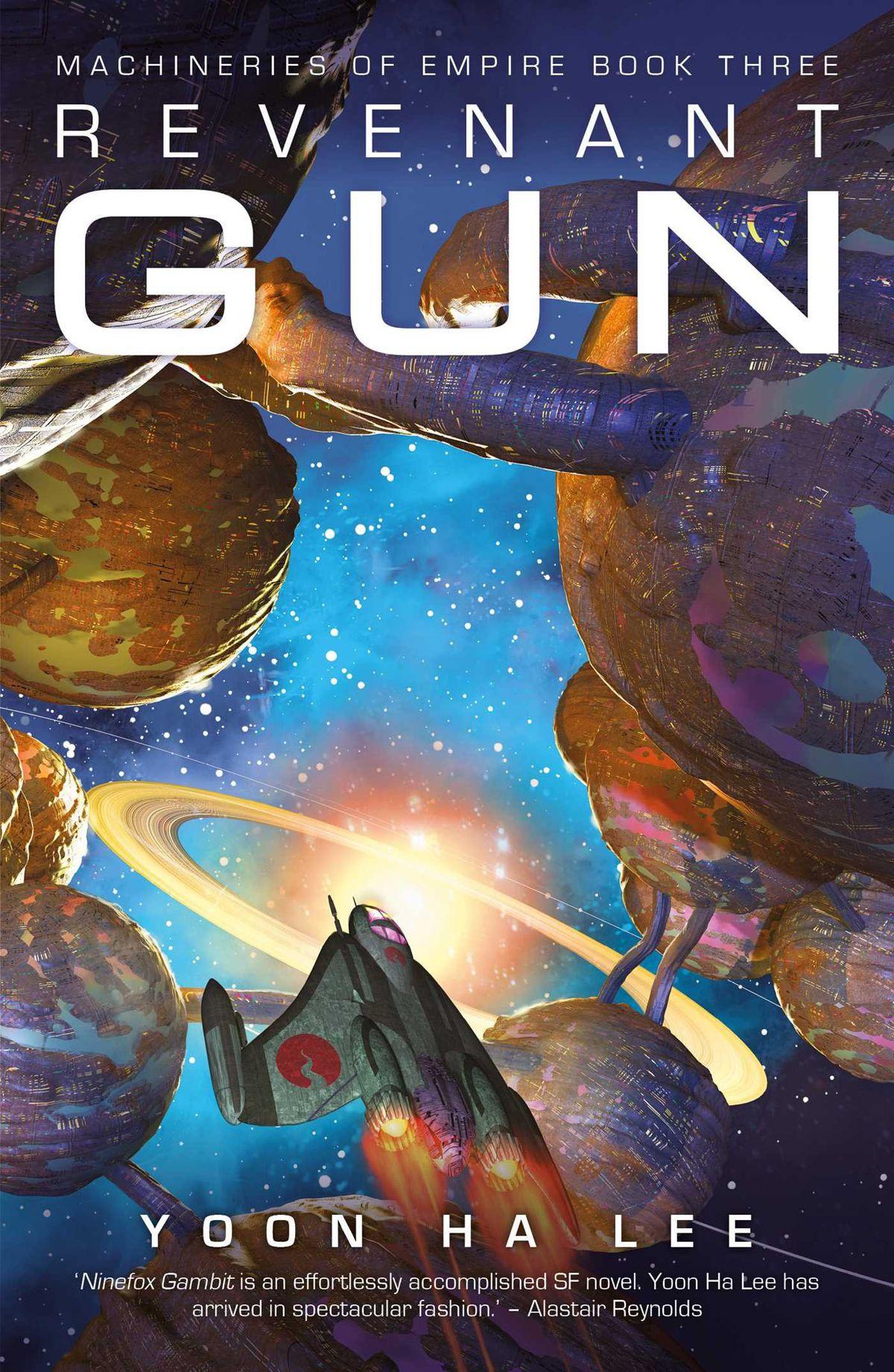 books fiction science fantasy june sci fi gun revenant enthralling check need recommendations verge horror