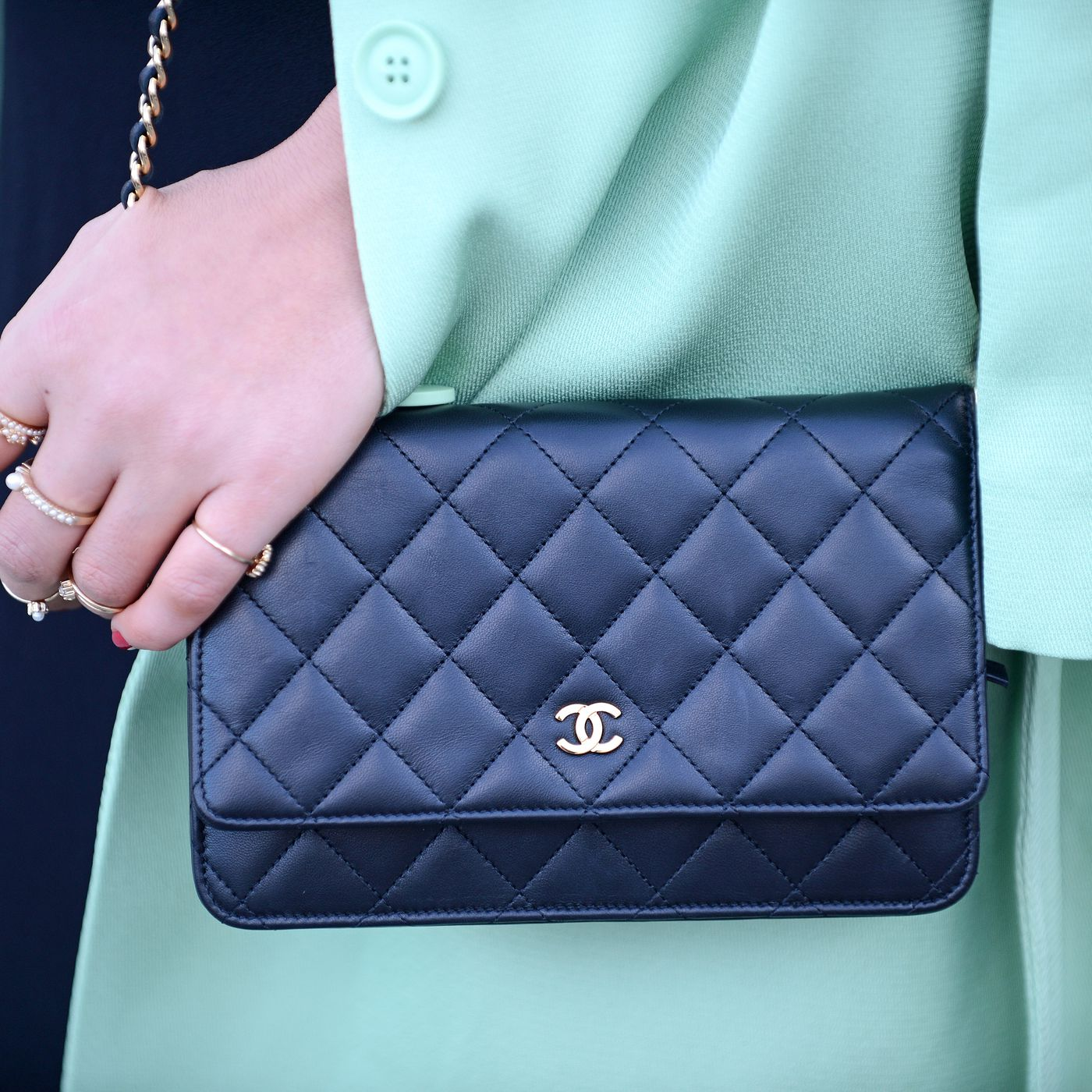 2b645bc9e492 Why a Chanel Bag Is Never Just a Chanel Bag - Racked
