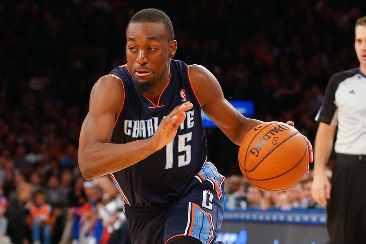 This Kemba Walker picture has nothing to do with soccer, it's good mojo going into a tournament