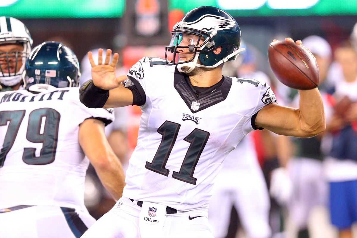 2d6a6fba REPORT: Tim Tebow has been cut by the Philadelphia Eagles - Mile ...