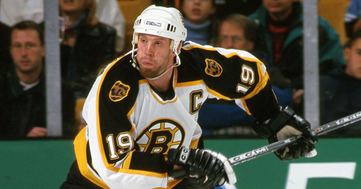 "Opinion: The Bruins should say ""no"" to Joe"