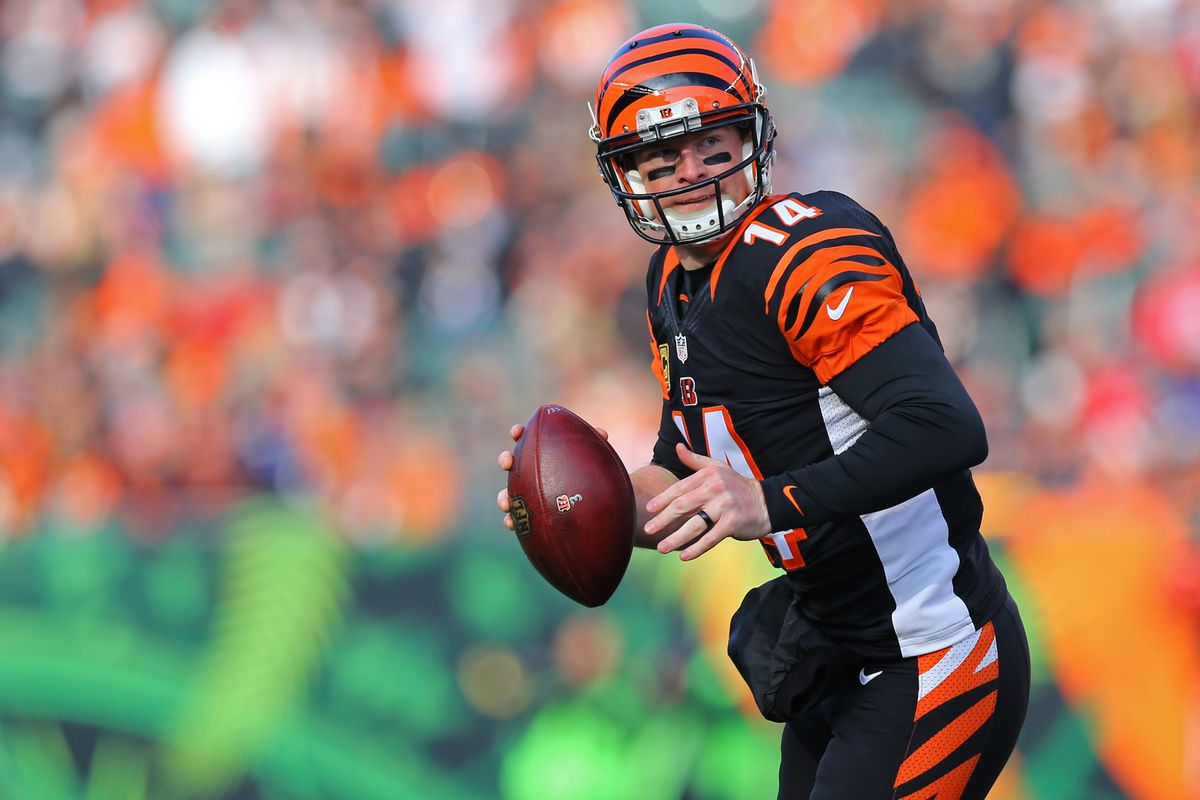 Bengals bytes 23 it can be done cincy jungle aaron doster usa today sports malvernweather Images