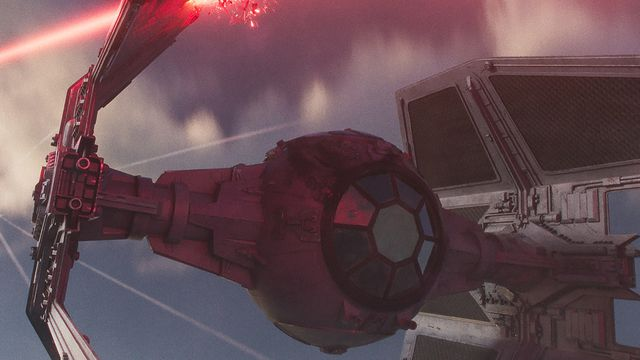 Star Wars: Squadrons CG trailer reveals the storyline from the Imperial perspective