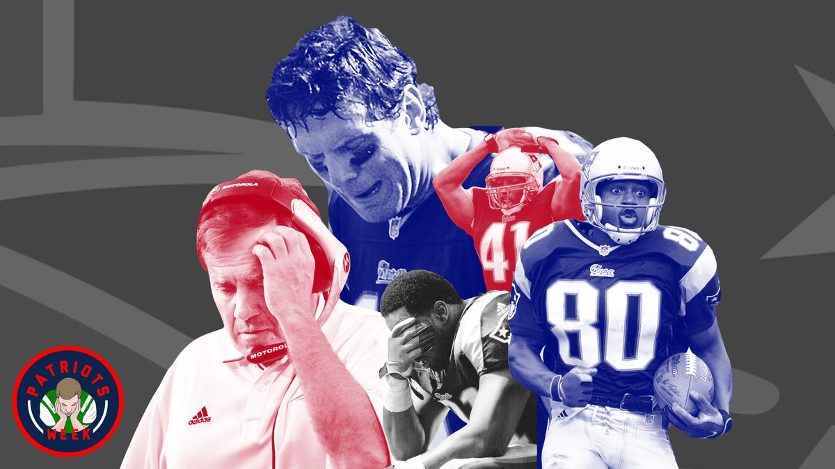 0cbf9ba7fa8 The Last Bad Patriots Team - The Ringer