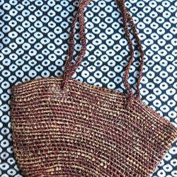 "Stock a straw bag with cash, keys, a beach towel, and loads of sunscreen. <a href=""http://vagabondboutique.bigcartel.com/product/vtg-beach-tote"">Beach Tote</a>, $32 at Vagabond."
