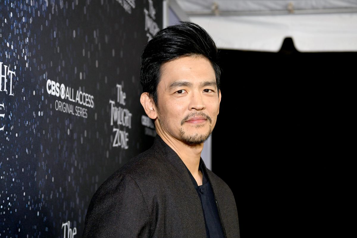 Netflix's Cowboy Bebop casts John Cho as Spike - Polygon
