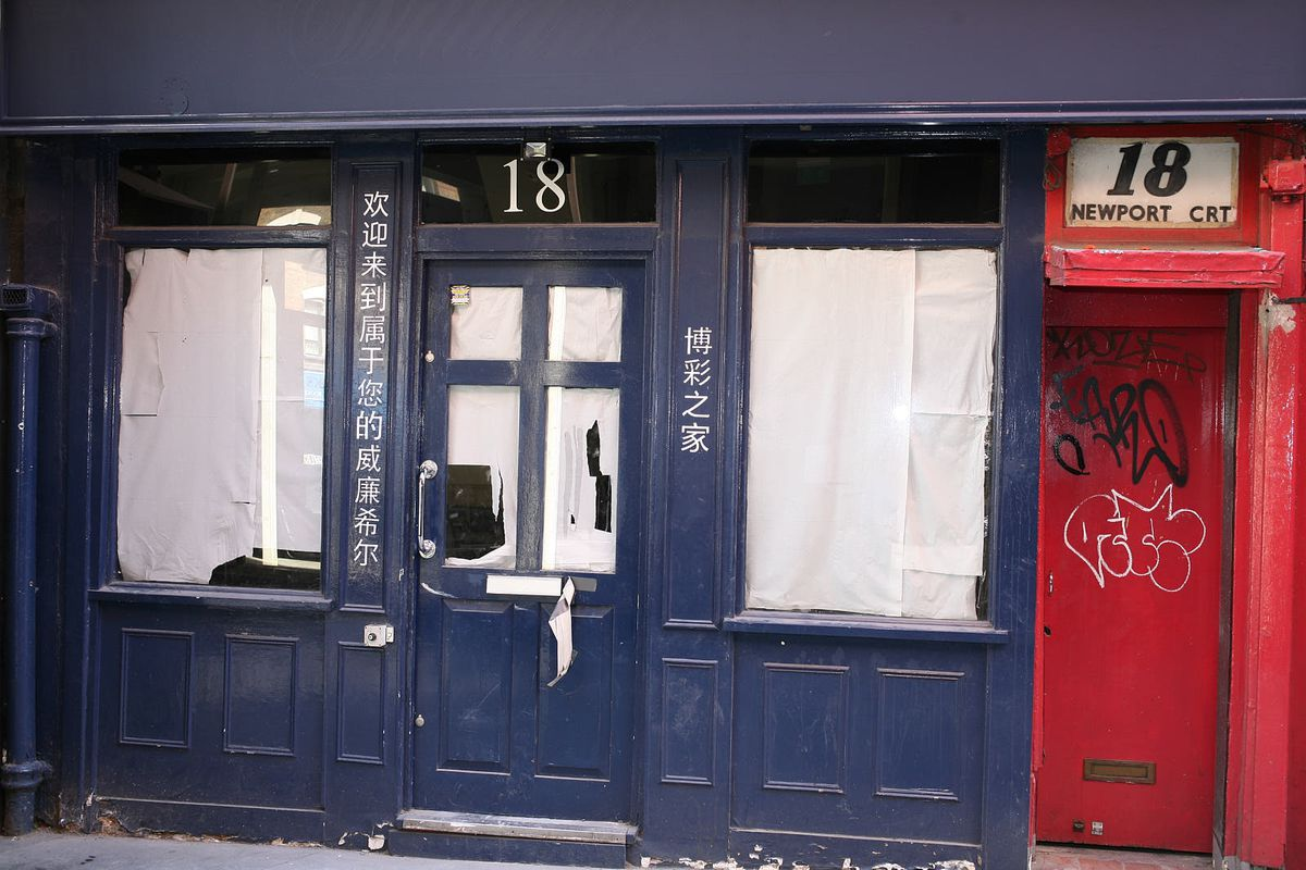 Restaurants across London remain closed and do not have clarity on when they can reopen