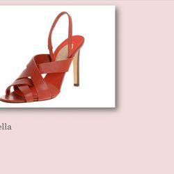 Stella sandal, $375.