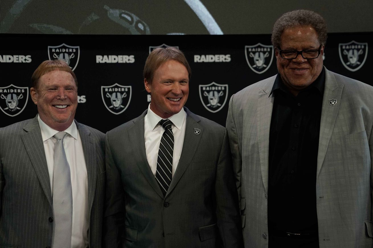 Breaking: NFL rules Raiders complied with Rooney Rule in head coach hiring process