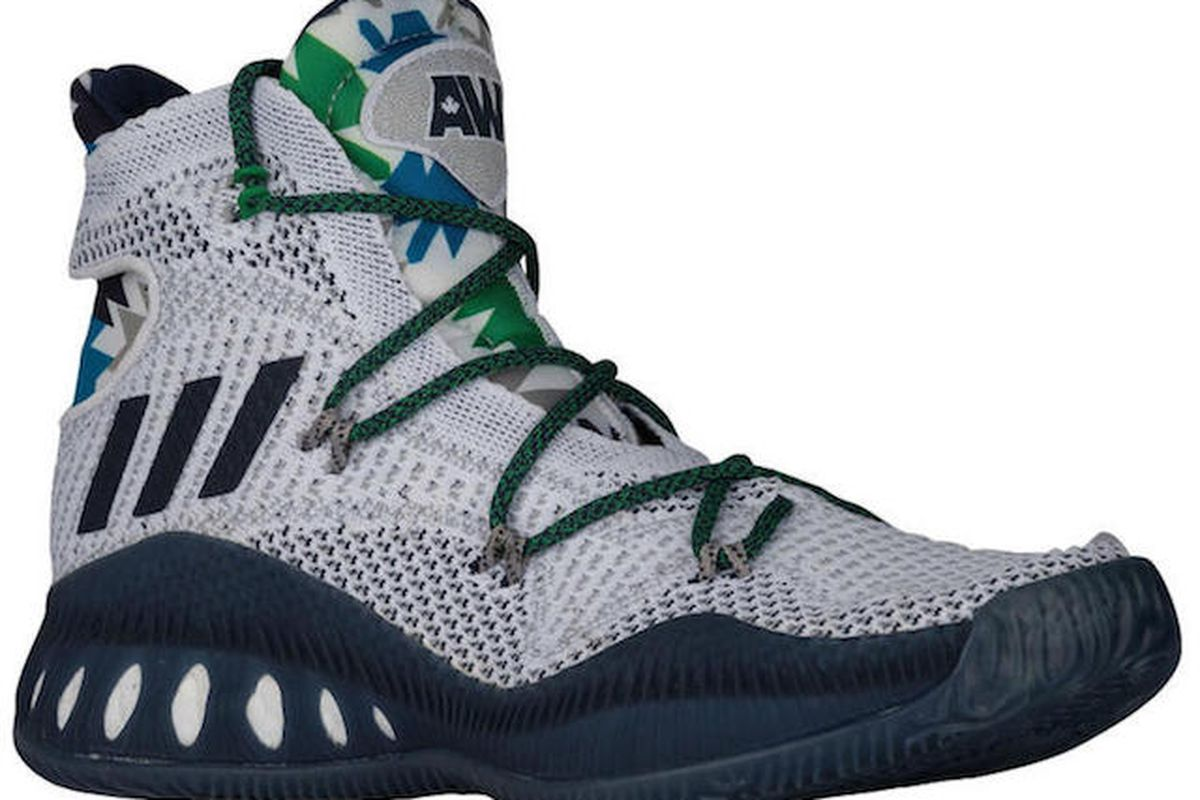 reputable site d05f4 2c064 Wiggins Crazy Explosive A (P)Review()