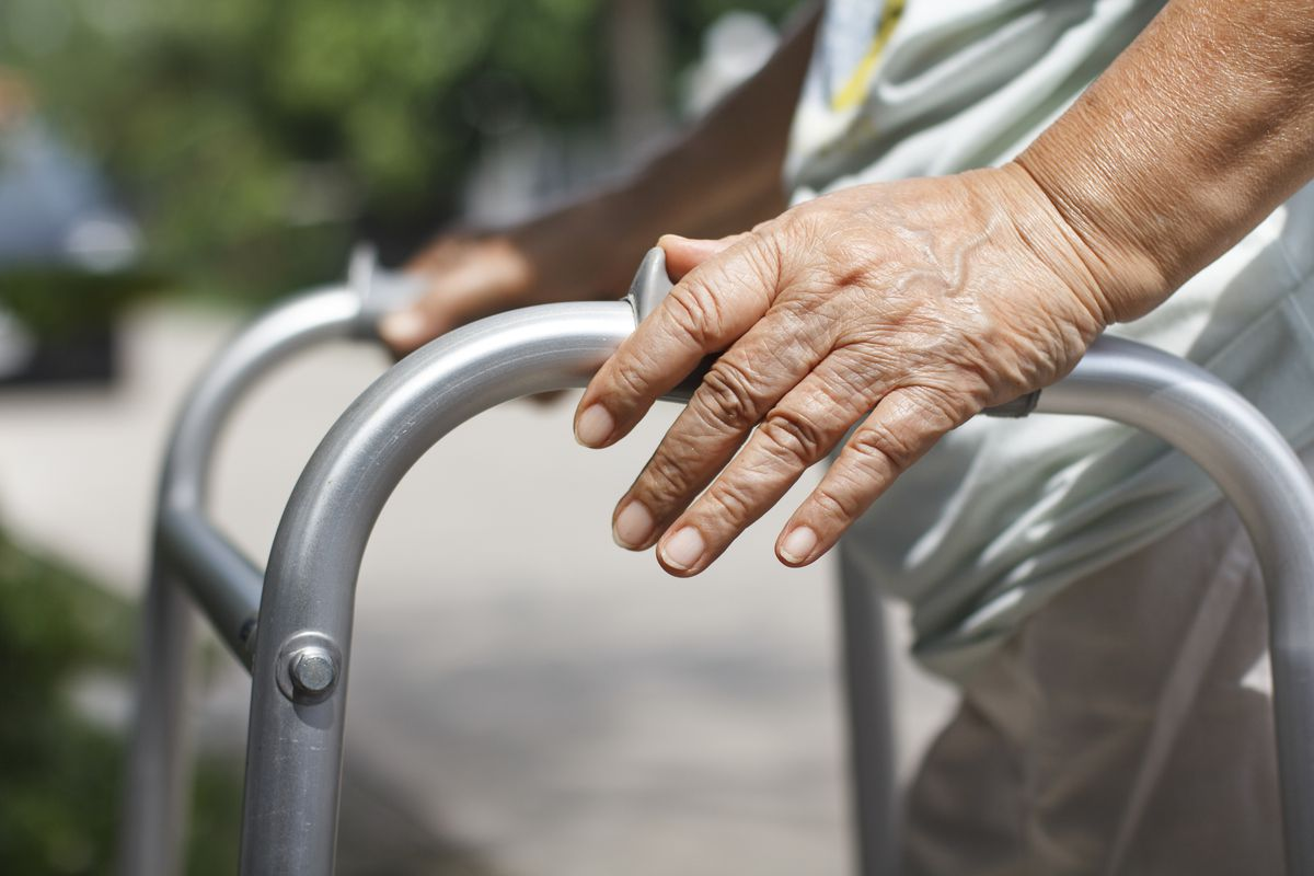 Once seniors are too old to drive, our transportation system totally ...