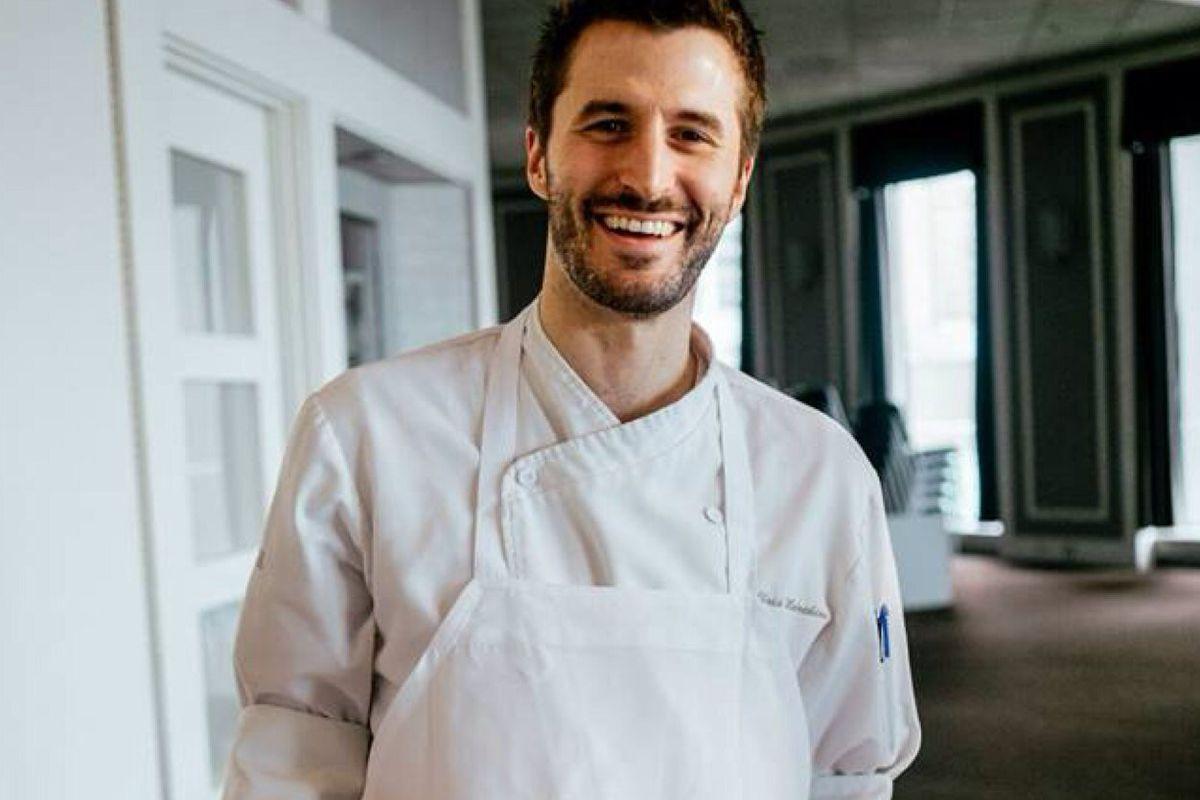 Chris Marchino
